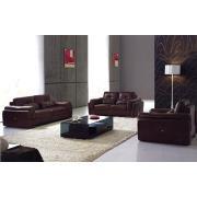 Fashion Genuine Leather Sofa