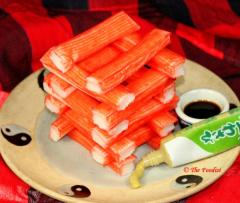 Imitation Crab Stick Grade A