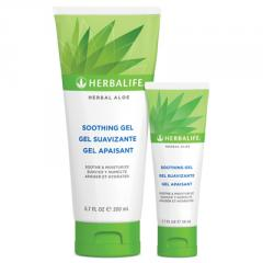 Thai Herbal Soothing Gel THSG-01