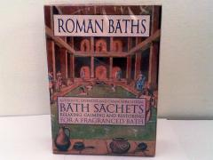 Herbal Bath Sachet / Bath Tea