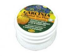 Herbal Tea Garcinia