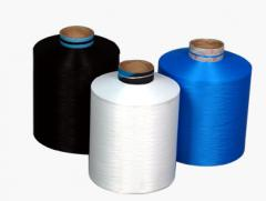 Nylon 6 Dty 100d/24f/2 Sd Dyed Yarn