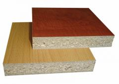 Melamine MDF / Particle Board