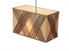 Lamp ceiling hanging