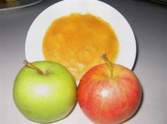 Fruit Juice Puree