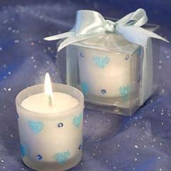 Gift candle Thai