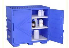 Acid Corrosive Cabinet