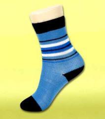 Сhildren's socks CN-01