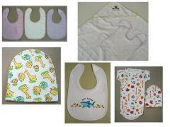 Baby Garments Thai
