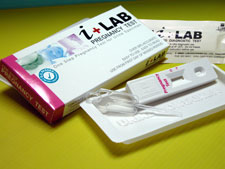 I+LAB Rapid Diagnostic  ICT Test