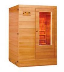 Far infrared sauna room zy001