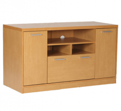 TV Stand 2D 1 Drawe