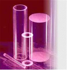 A clear acrylic tube (Acrylic Tube)