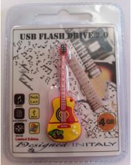 Series 4GB USB sticks