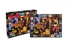 Puzzle Series Music Legend Collection