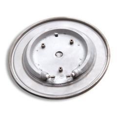 Heating Plate and Alumimum Tube