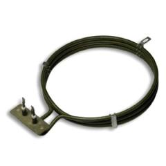 Double-Coil Barbecue Tube Heating Element
