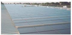 แผงเซลล์แสงอาทิตย์ (Solar Modules)