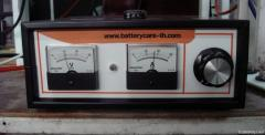 Battery Reconditioner / Desulfator 12v 30a