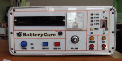 BatteryCare Desulfator 24V /12V 500 A.