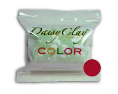 DaisyClay Color Crimson Red