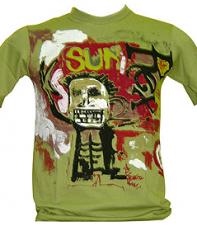 T-Shirt Cartoon