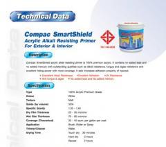 Acrylic Alkali Resisting primer