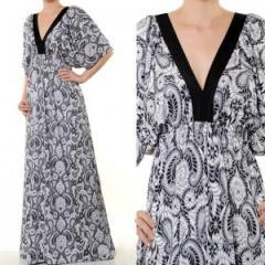 Maxi (Summer Style) dress 1604