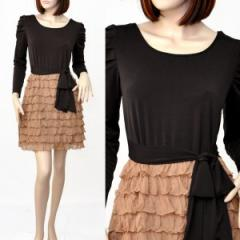 Mini office dress 5680