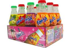 Fanja Bottle 05B128