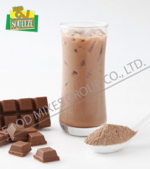 Chocolate Beverage Powder