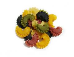 Creste Rigate Five Color