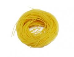 Spachetti Angel Hair Egg