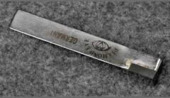 Clay cutting knives