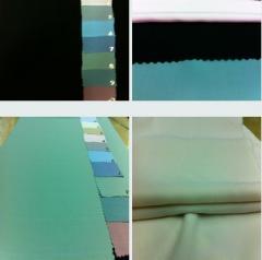 Crystal Wool Peach Fabric
