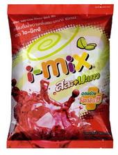 Salak-Lime Flavoured Instant Drink Mix