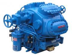 VMC 450 XL