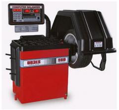 Wheel Balancers Brand COATS Model 950