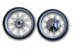 """17x1.4"""" Wheel Set"""
