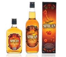 Sangsom Similan Rum