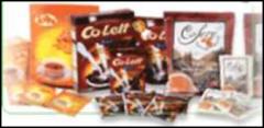 Cocoa Mix Beverage