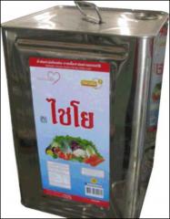 Сhaiyo cooking oil
