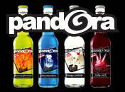 Alcoholic Beverage Pandora
