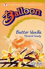 Butter Set Candy