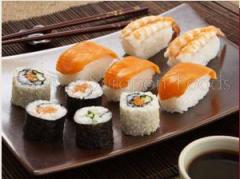Assorted Sushi Set