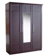 3-Door Wardrobe Henna 135