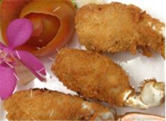 Breaded Crab Jumbo Fin l