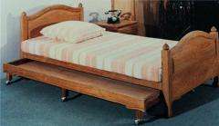 Bed single size fw30