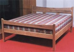 Bed king size fw22