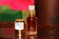 Pure Essential Agarwood Oil